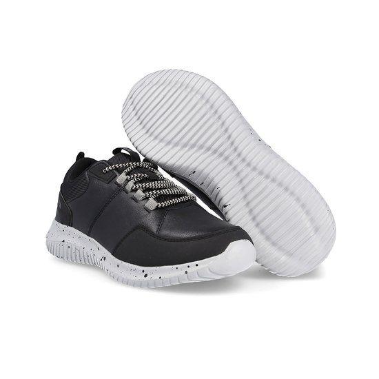 Zapatillas deportivas Paredes. Modelo Benjamin.