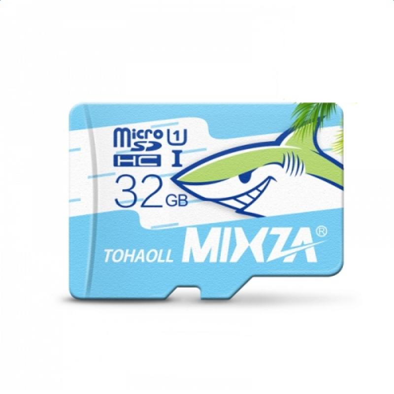 MicroSD 32GB 80MB/s  solo 4.46€