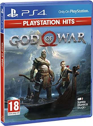God of War Hits por solo 13,21€