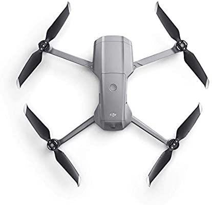 Drone - DJI Mavic Air 2, 34 min, 48 MP, Vídeo 4K/60 fps, FocusTrack, Hyperlapse 8K, Máx. 10 km, 68