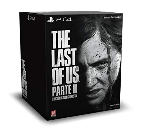 The Last of Us II Edición Coleccionista por 137€