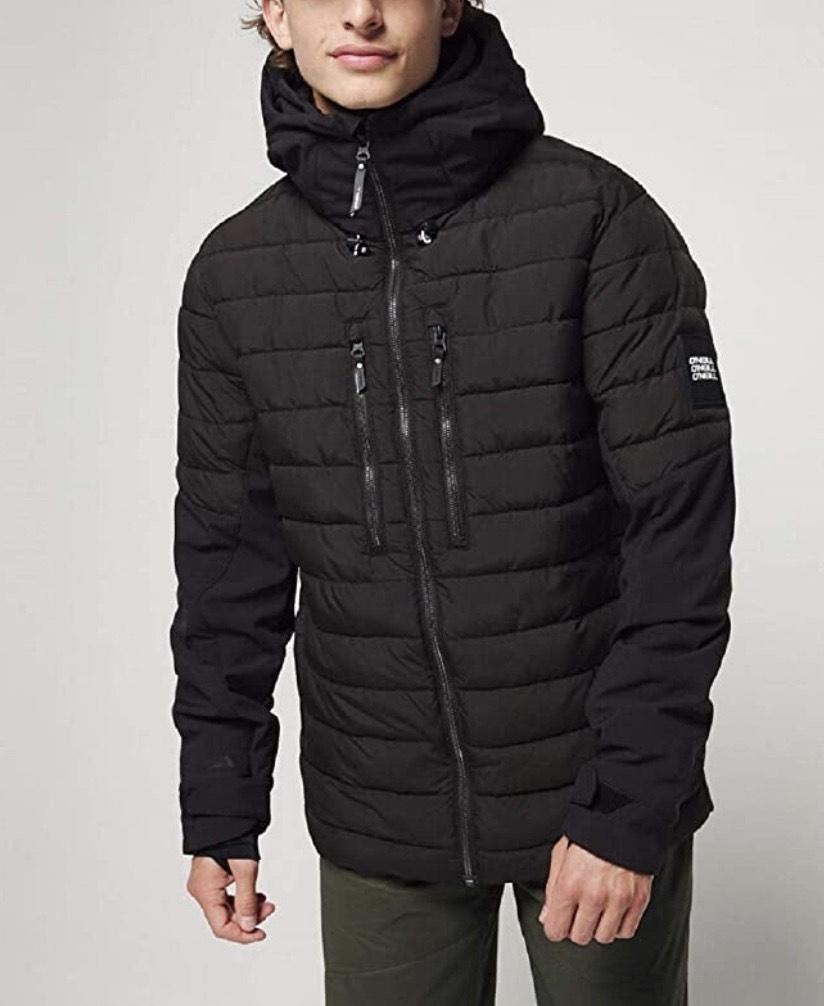 Talla XL chaqueta O'Neill