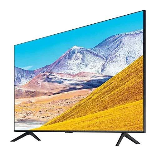 """Samsung Crystal UHD 2020 55TU8005 - Smart TV de 55"""" con Resolución 4K, HDR"""