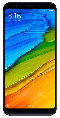 Xiaomi Redmi 5 Plus 4/64GB (Versión Española) (Amazon)