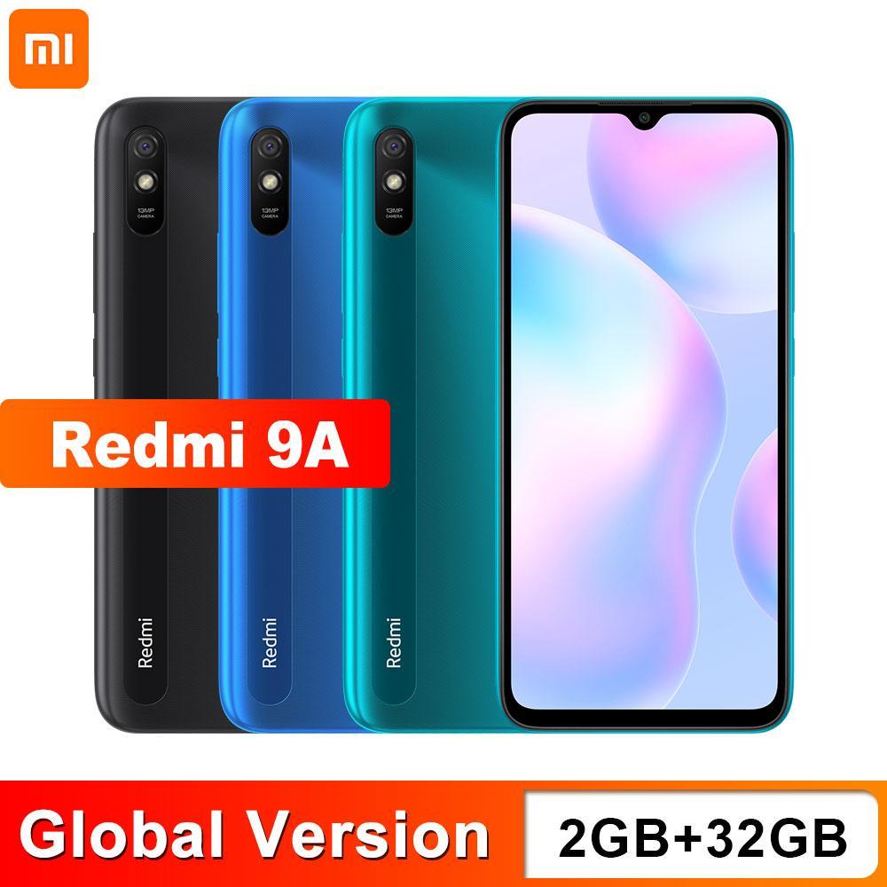 Xiaomi Redmi 9A (2/32 GB)