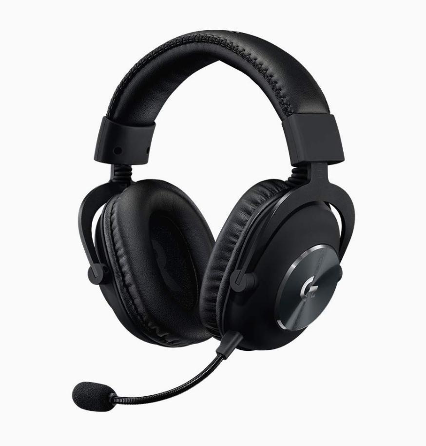Logitech G Pro - Auriculares Gaming