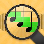 Reconocimiento de notas: convierta música en partituras [ANDROID]