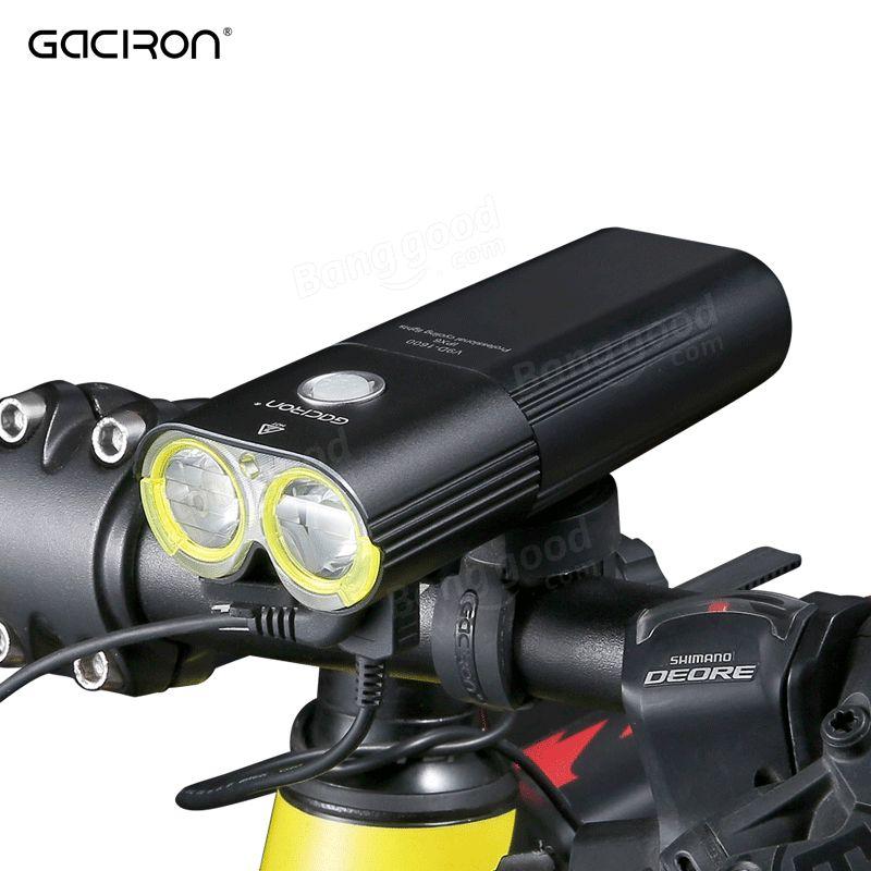 GACIRON 1600 LM