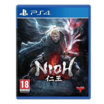 NiOh para PS4