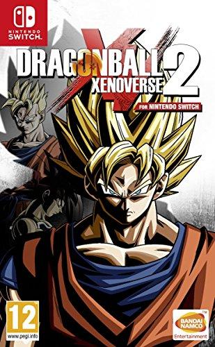 Dragon Ball Xenoverse 2 [Nintendo Switch] (Edición Física)
