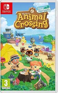 Animal Crossing New Horizons en Carrefour