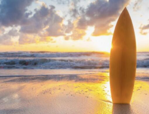 Asturias: Surf + alojamiento + Todo Incluido desde 119€ por persona