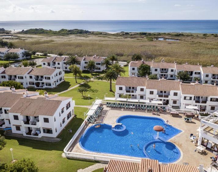 Menorca 133€/p= 7 noches en apartamento + vuelos desde Barcelona