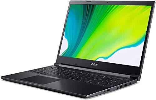 Portátil Acer AMD Ryzen 5/8GB/512SSD/GTX1650