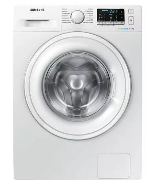 Lavadora Samsung 8KG 1400 rpm A+++