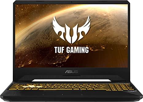 Asus TUF Gaming FX505DT [Ryzen 5 3550H + GTX 1650 + 512GB]