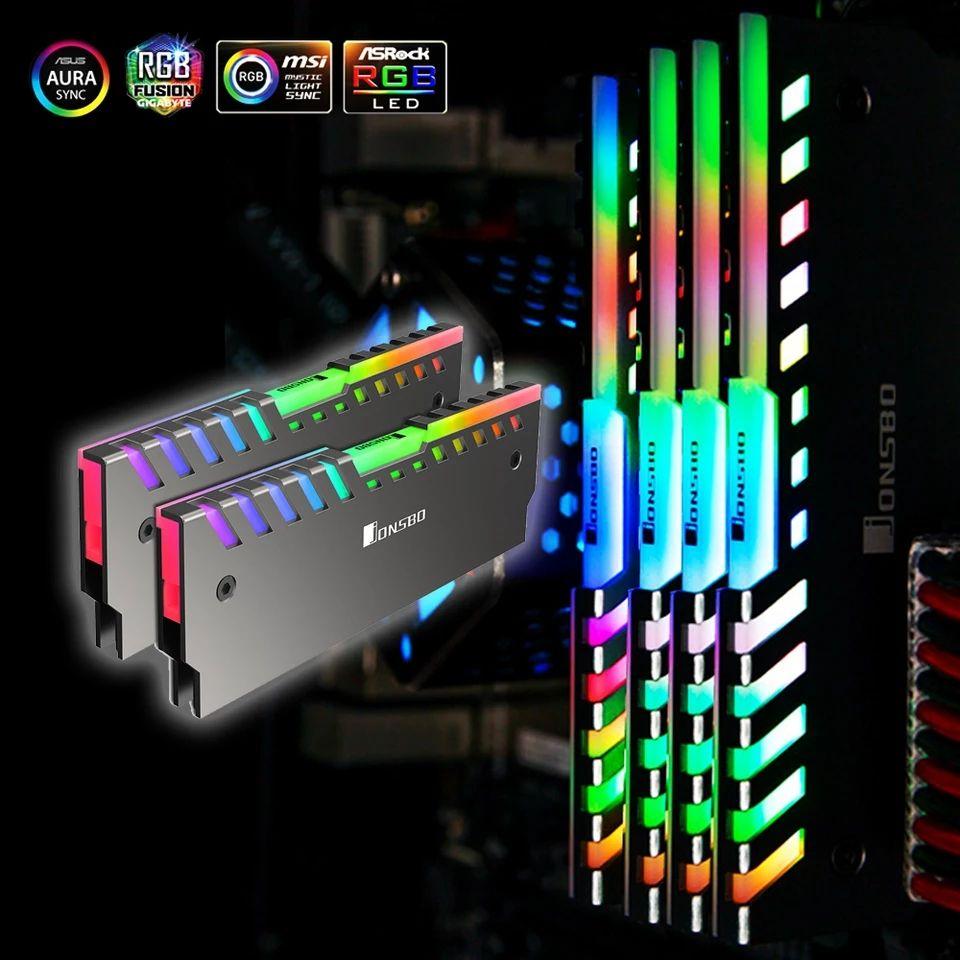 Disipador para RAM (precio por unidad)