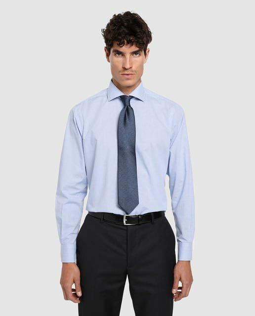 Camisa de vestir Unit. Todas las tallas. Recogida gratis en tienda.