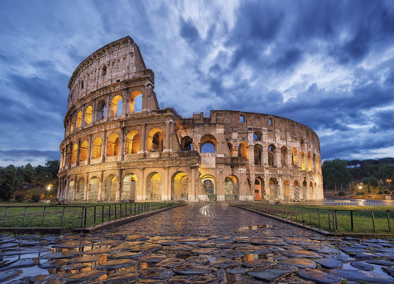Viaja a Italia - Roma por 9,99€ con Ryanair