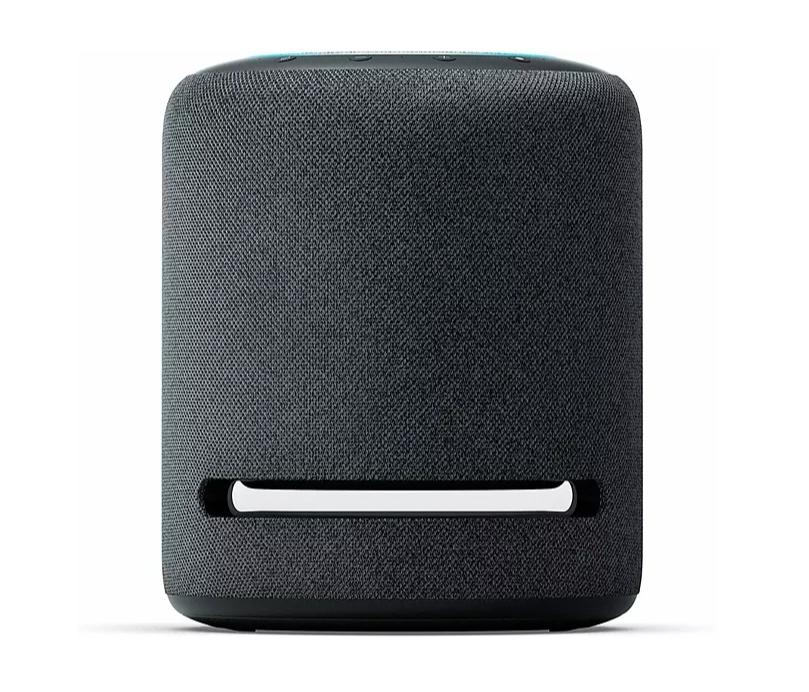Altavoz inteligente con Alexa - Amazon Echo Studio, Sonido alta definición
