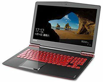 """Lenovo Ideapad Y520 - 15.6"""" i5-7300HQ 8GB 1TB HDD GTX 1050 4GB + W10"""