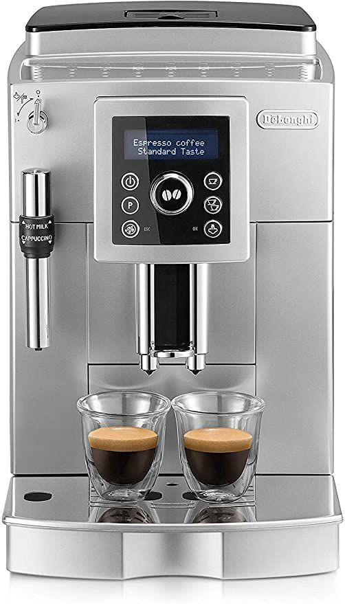 De'longhi - Cafetera Superautomática 15 Bares