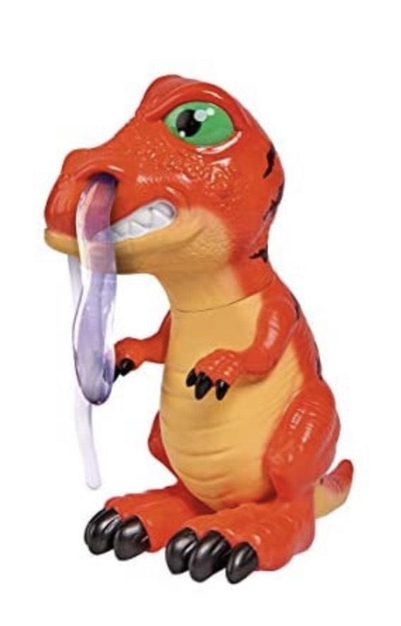 Simba - Tiranosaurio T-Rotz Moco Viscoso