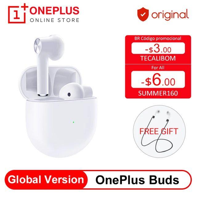 Auriculares inalámbricos OnePlus 2020 TWS