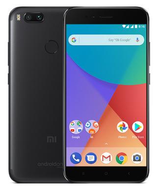Xiaomi Mi A1 desde ESPAÑA