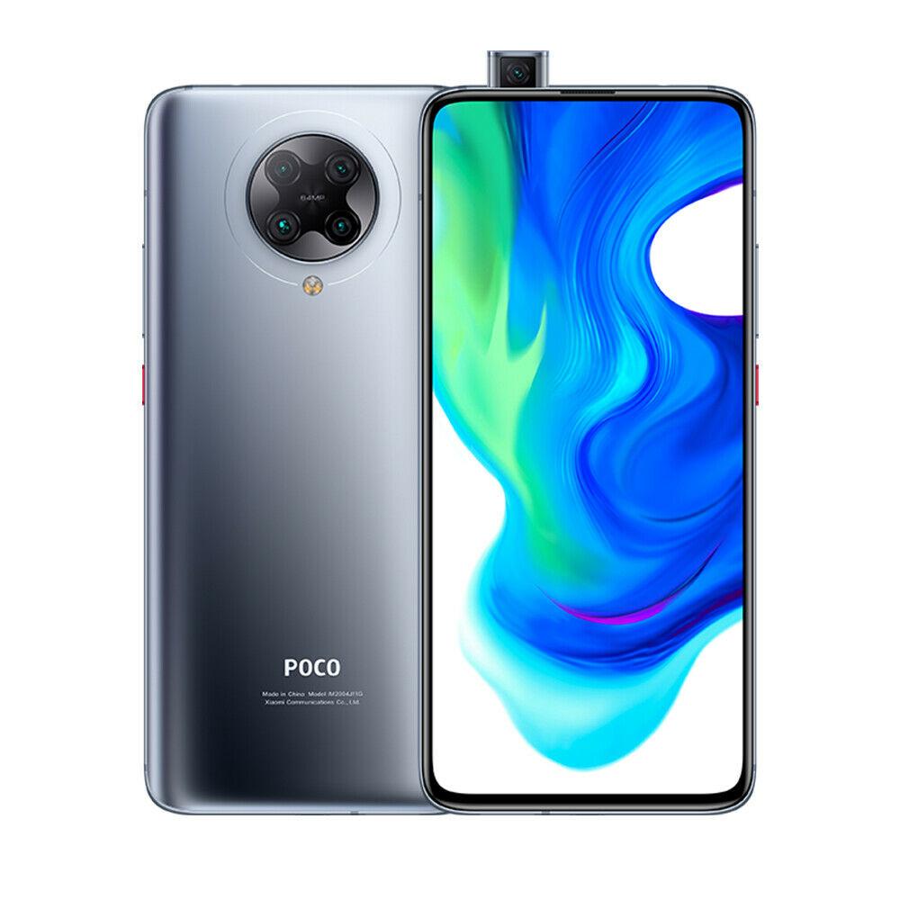 "Xiaomi Poco F2 Pro 6GB 128GB Handy 6,67"" AMOLED 5G NFC"