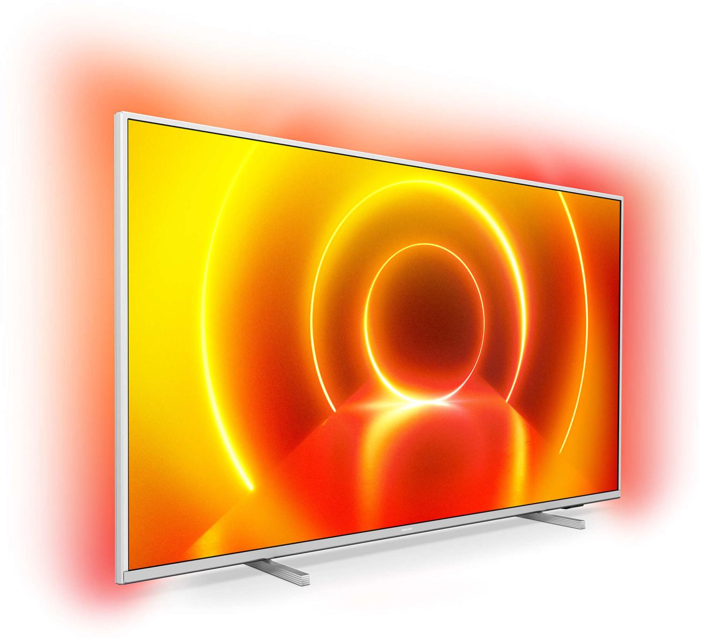 "TV LED 65"" - Philips 65PUS7855/12, UHD 4K, 3840 x 2160"