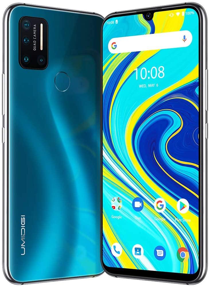 UMIDIGI A7 Pro Smartphone 4GB RAM + 128GB