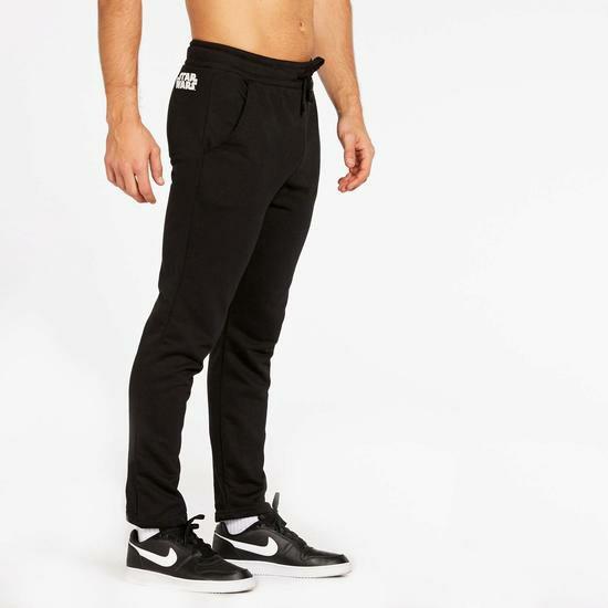 Pantalón largo chandal Darth Vader tallas S y L. Envío gratis a tienda