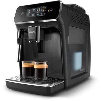 Cafetera Automática Espresso Philips EP2224/40 Negro