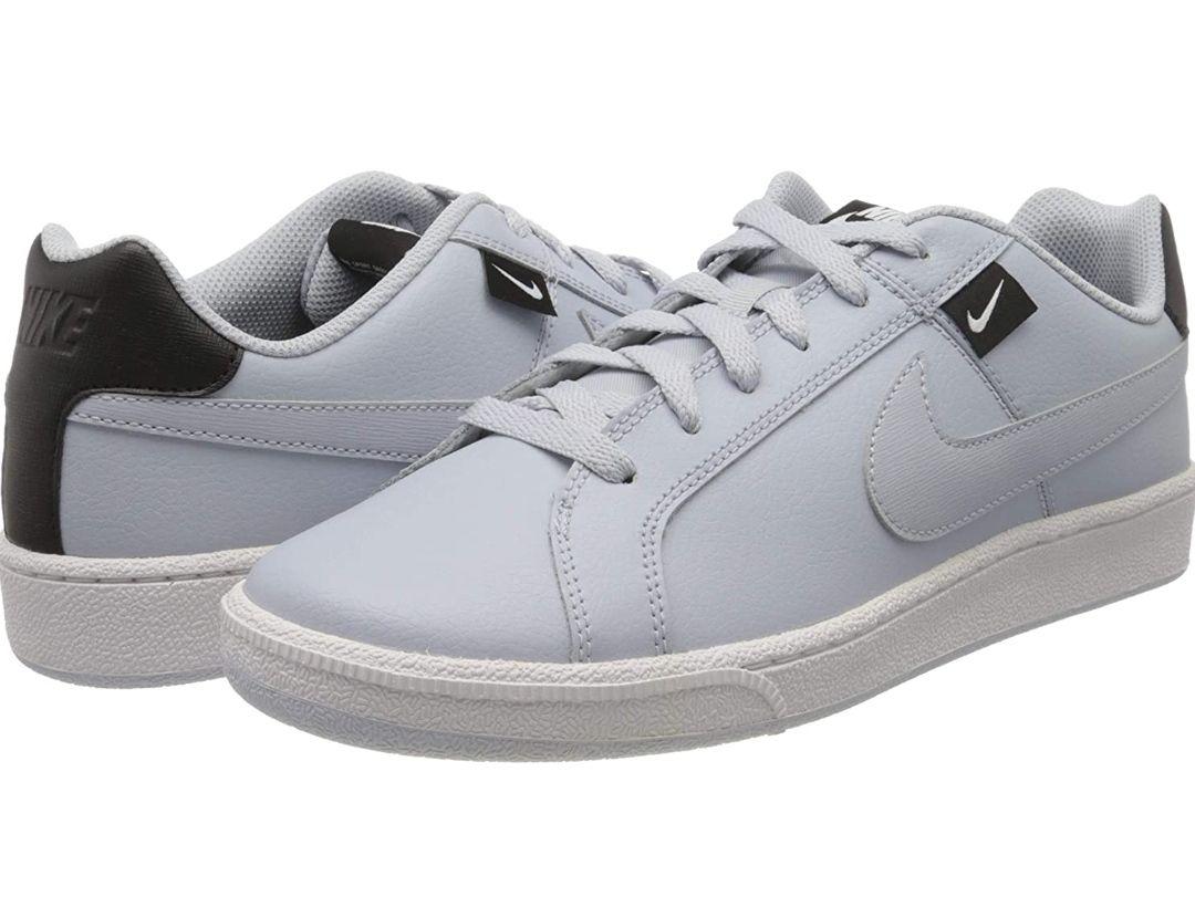 Nike Court Royale Tab Talla 39 y 44.5