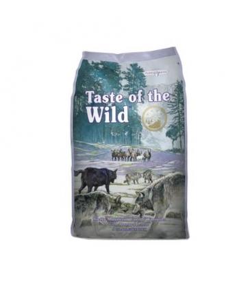 Taste of the wild - Sierra Mountain (Cordero)