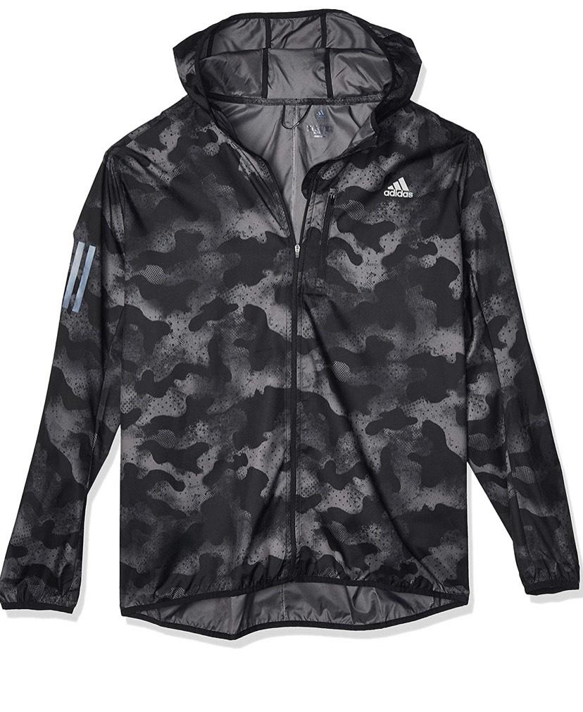 Talla M chaqueta adidas Own The Run Jkt