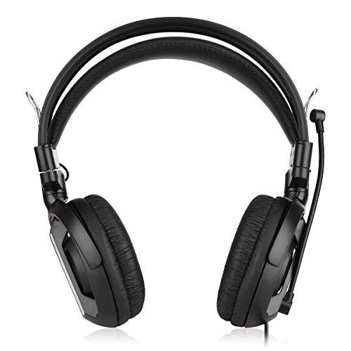 Auricular Gaming con Micrófono  E-3LUE EHH007