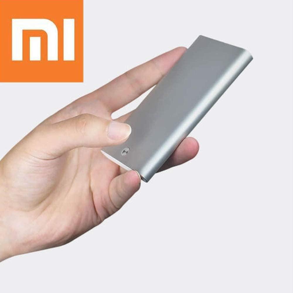 Tarjetero Xiaomi MIIW. Con mecanismo de autoextracción