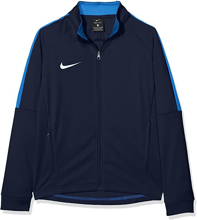 Talla S chaqueta para niñ@s Nike