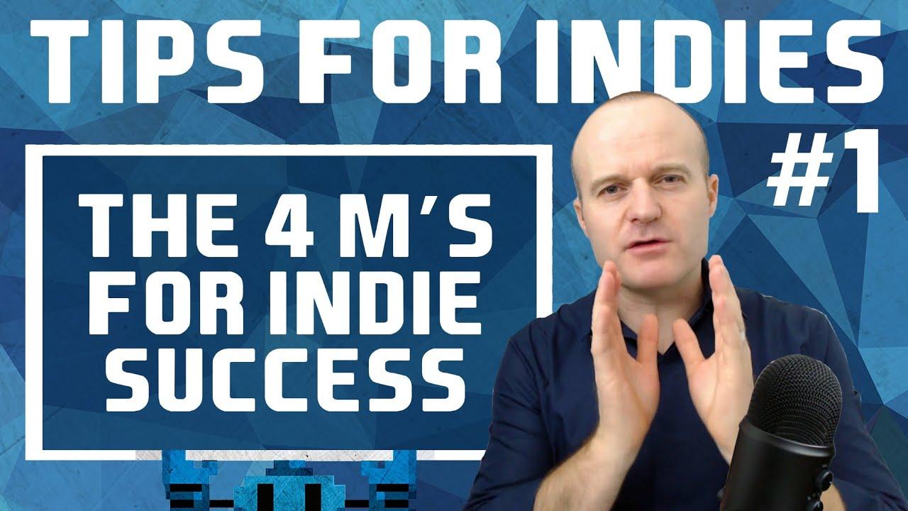 Game Career Coach | Mini curso de introducción al desarrollo de juegos indie y a la industria del videojuego [en INGLÉS]