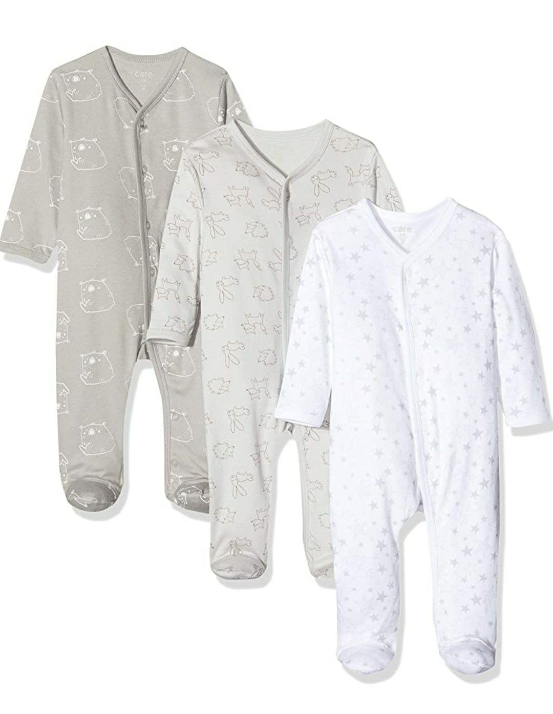 TALLA 56 - Marca Care 550267 - Monos Unisex bebé