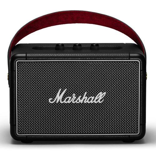 Altavoz Bluetooth Marshall Kilburn II Negro