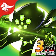 League of Stickman: (Dreamsky)Warriors GRATIS para Android
