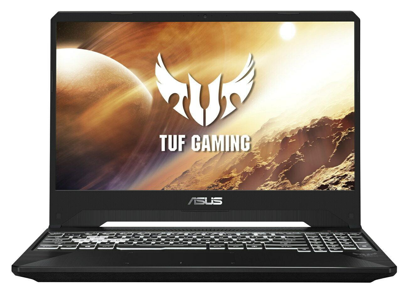 ASUS TUF GAMING RYZEN 5 3550H 8GB DDR4 GTX 1650 4GB SSD 512GB NO OS