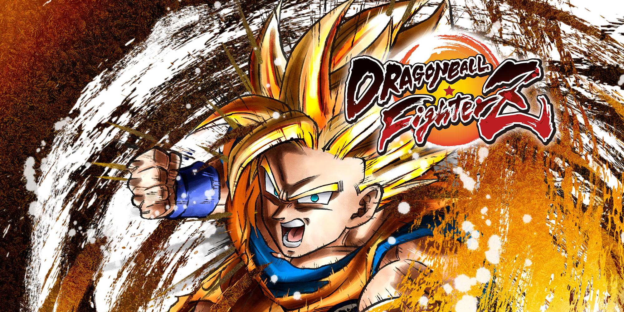 Dragon Ball Fighter Z Nintendo Switch (eshop mexicana)