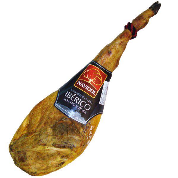10€ descuento en Navidul+ cuchillo+ jamonero de regalo