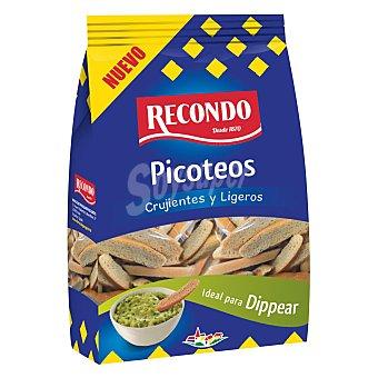 Picoteos Recondo GRATIS (Reembolso)