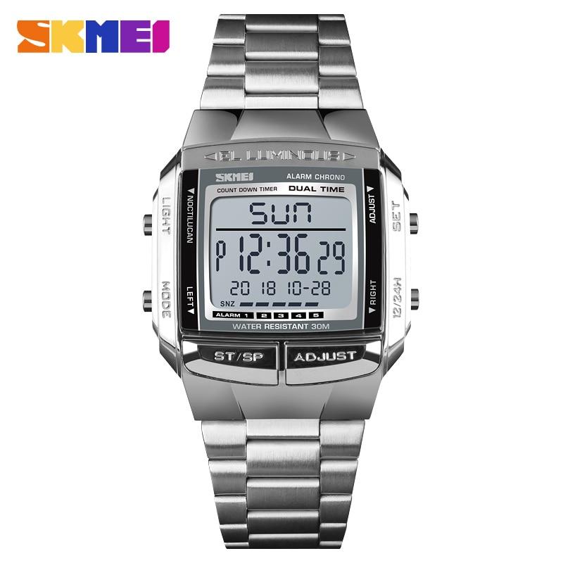 Reloj Deportivo SKMEI 1381