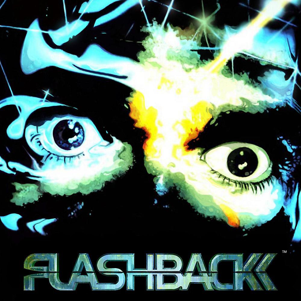 Flashback (Nintendo Switch) por solo 0,99€